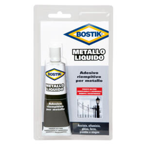 METALLO LIQUIDO 55ML. - D2576 UHU BOSTIK