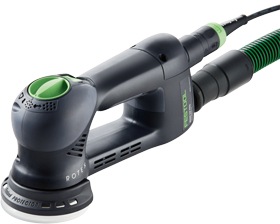 LEVIGATRICE ORBITALE ROTEX RO 90 DX FEQ-Plus - 571819 FESTOOL
